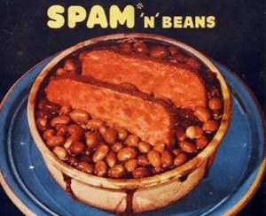 spam-beans